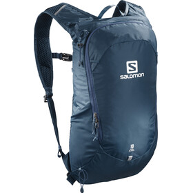 Salomon Trailblazer 10 poseidon/ebony